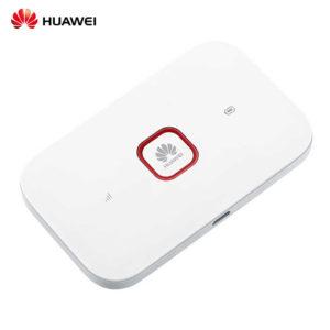 中国どこでもWiFi・Huawei-E5572-855