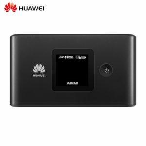中国どこでもWiFi・Huawei-E5577Bs-937