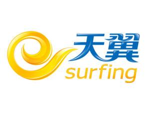 中国電信光インターネット天翼