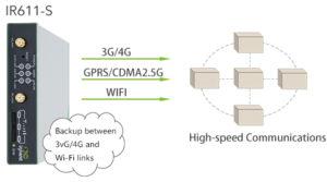 中国IoT実現のための課題・ゲートウェイ