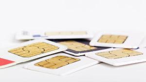 中国IoT実現のための課題・SIM
