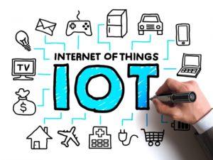 中国IoTを実現するために必要な4つのソリューション