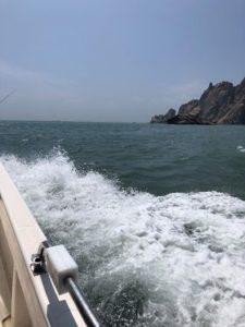 中国フィッシングポイント舟山