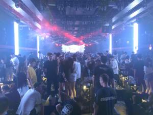 上海クラブ・TAXX・ナイトライフ