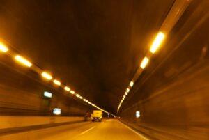 VPNは擬似的な通信のtunnel