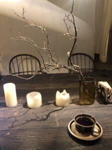 上海おしゃれカフェ・WABICOFE・おすすめコーヒー