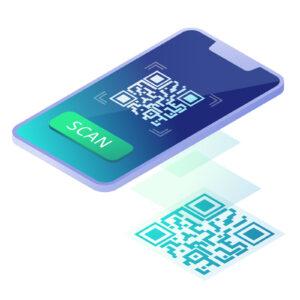 中国生活には携帯・QRコードアプリが必須
